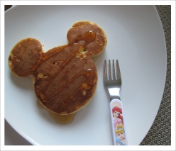 Pancakes a la Emma