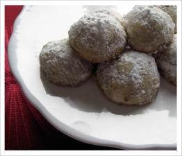 Secret Surprise Cookies