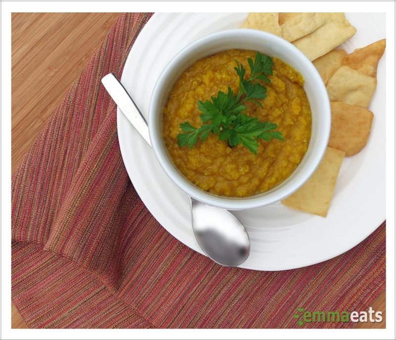 Lucky Ducky Dhal
