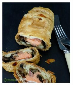 Trout Wellington