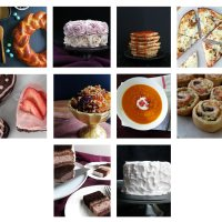 EmmaEats' Top Ten Recipes in 2013