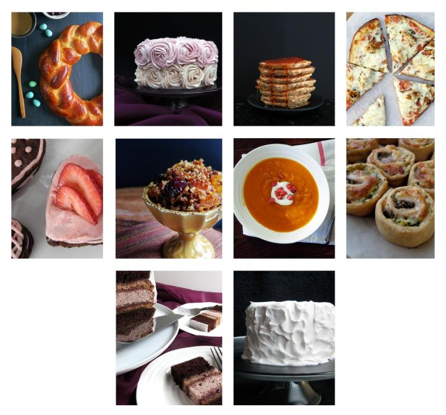 EmmaEats' Top 10 Recipes of 2013 | EmmaEats