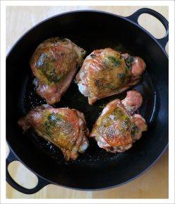 Roast Turkey with Garlic and Sage | EmmaEats
